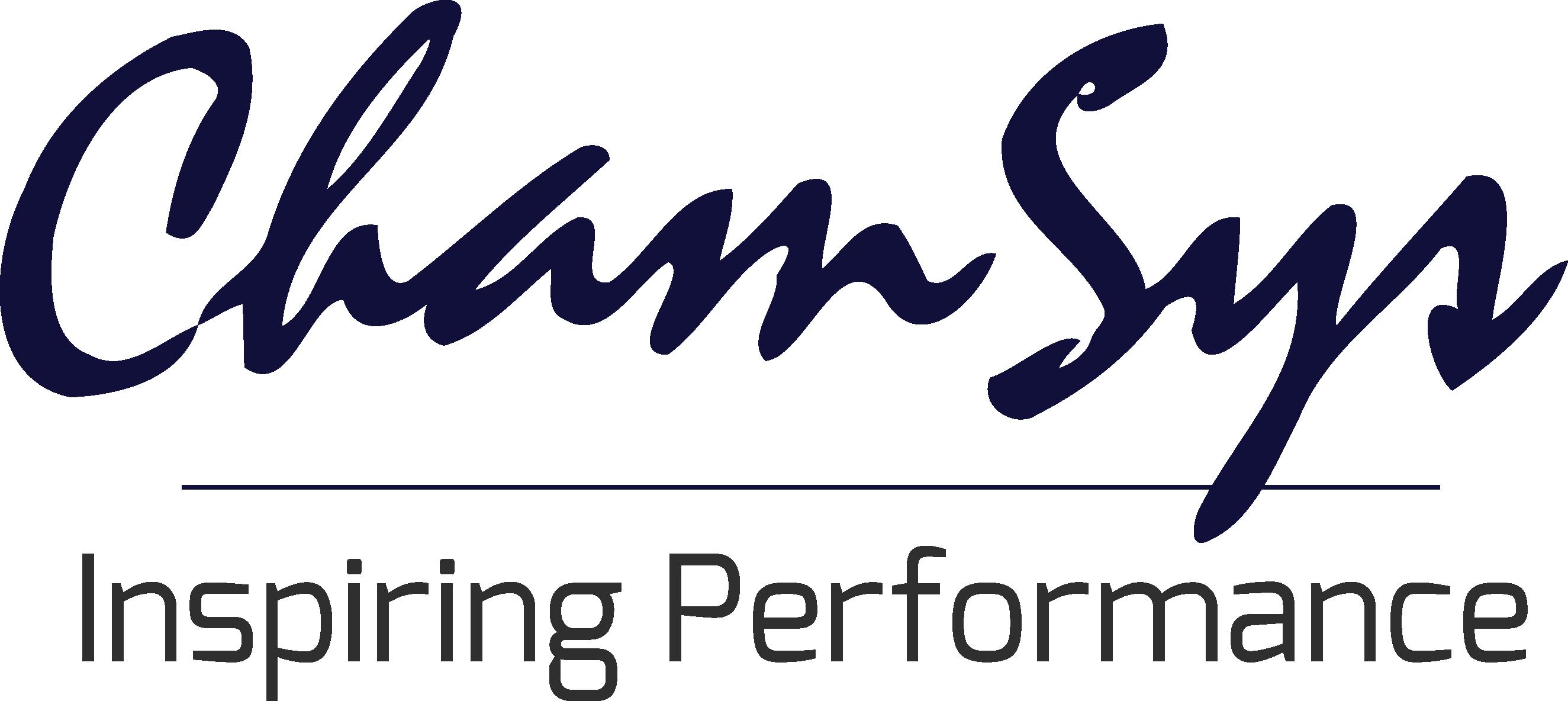ChamSys Logo