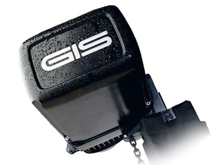 GIS LPM250 Hoist
