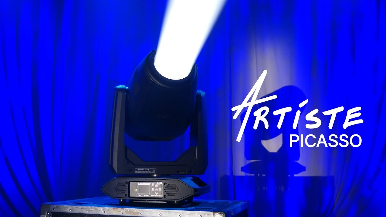 Elation launches #ArtistePicasso